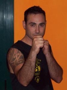 Claudio Minischetti