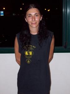 Francesca Ricca