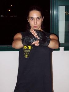 Jennifer Solis