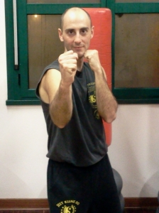 Matteo Biagioni