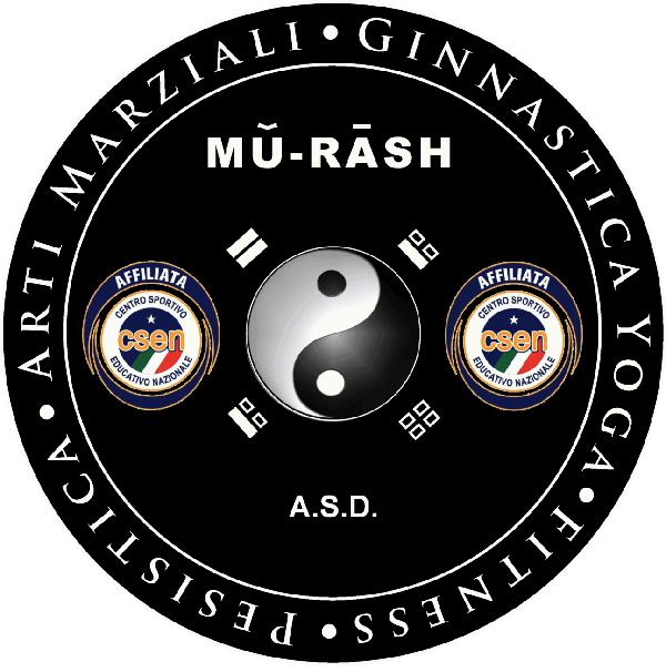Mŭ-Rāsh asd Arti Marziali, Ginnastica Yoga, Fitness e Pesistica